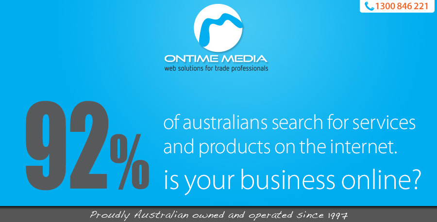 Online Marketing for Tradies